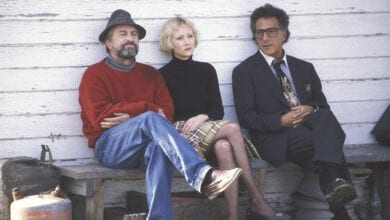 Photo of Wag The Dog (1997)