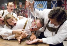 MHM's Top 10 Films for Octoberfest
