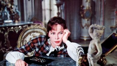 Photo of Gigi (1958) Thanks Heaven for Blu-ray