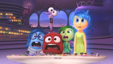 Photo of Inside Out (2015)