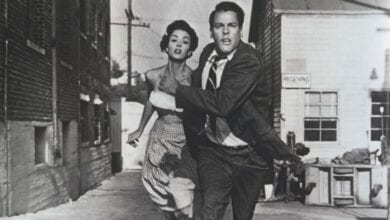 Photo of Invasion of the Body Snatchers (1956) Olive Signature on Blu-ray