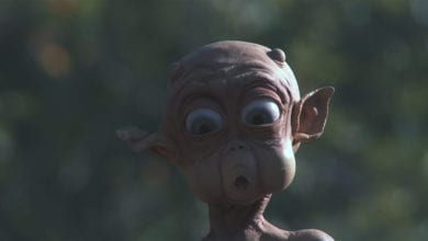 Photo of Mac and Me (1988) Crash Lands on Blu-ray