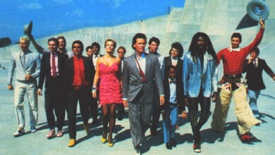 Photo of The Adventures Of Buckaroo Banzai Across The 8th Dimension (1984) gets a Limited Edition Steelbook