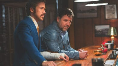 Photo of The Nice Guys (2016) Give Blu-ray the Business
