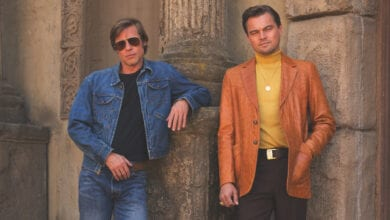 Photo of Once Upon a Time in Hollywood (2019) Collector's Edition Blu-ray