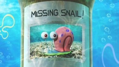 Photo of The SpongeBob Movie: Sponge on the Run (2020) Official Trailer