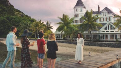 Photo of Fantasy Island (2020) Official Trailer