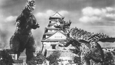Photo of Godzilla Raids Again (1955)
