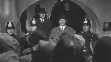 Photo of M (1931) Silently Kills on the Criterion Collection