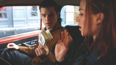 Photo of The Bourne Identity (2002)