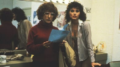Photo of Tootsie (1982) Transforms into a Beautiful Star on the Criterion Collection