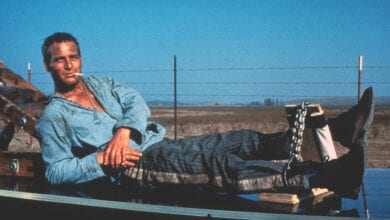 Photo of Cool Hand Luke (1967) won't break on Blu-ray