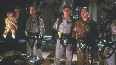 Photo of Ghostbusters II (1989)