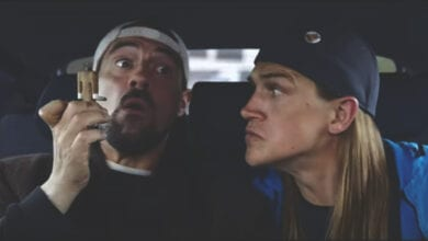 Photo of Jay and Silent Bob Reboot (2019) Gets Blunt on Blu-ray, Man!