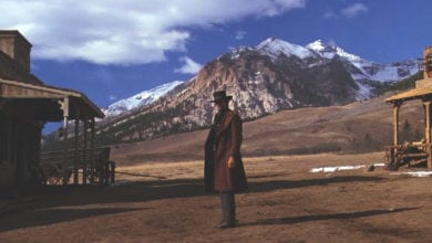 Photo of Pale Rider (1985)