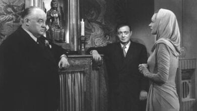 Photo of Three Strangers (1946) Make a Wish to Kwan Yin for a DVD