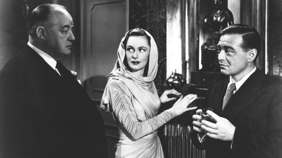Three Strangers (1946)