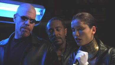 Photo of Blade II (2002) don't fear the reaper on Blu-ray