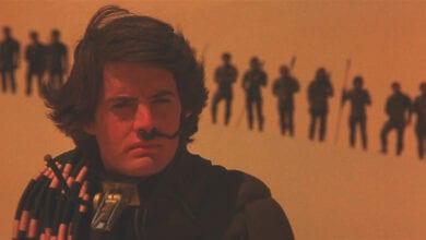 Photo of Dune (1984)