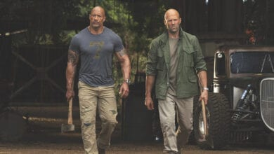 Photo of Fast & Furious Presents: Hobbs & Shaw (2019)