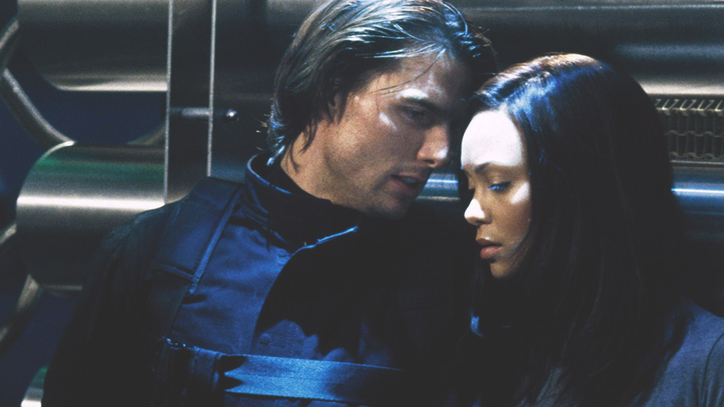 Mission Impossible Ii 2000 Movie Summary And Film Synopsis On Mhm