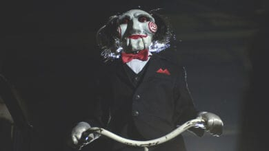 Photo of The Saw 8 Film Collection Rips into Blu-ray