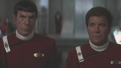 Photo of Star Trek IV: The Voyage Home (1986) has a Whale of a Time on Blu-ray