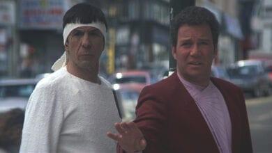 Photo of Star Trek IV: The Voyage Home (1986)
