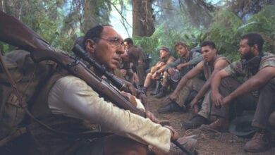 Photo of The Lost World: Jurassic Park (1997) sets a trap for Blu-ray