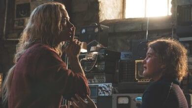 Photo of A Quiet Place (2018) silently comes to Blu-ray