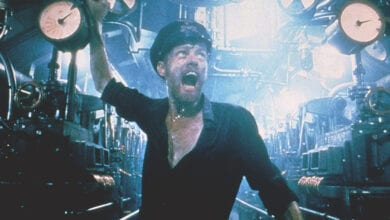 Photo of Das Boot (1981) battles for Blu-ray
