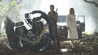 Photo of Jurassic World (2015)