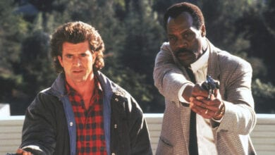 Photo of Lethal Weapon Collection To Be Released On Blu-ray