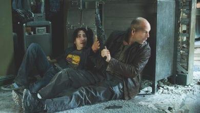 Photo of Live Free or Die Hard (2007)