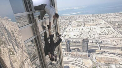 Photo of Mission: Impossible – Ghost Protocol (2011)