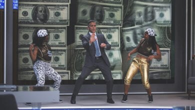 Photo of Money Monster (2016) invests in Blu-ray