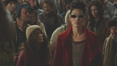 Photo of Mortal Engines (2018) emerges onto Blu-ray