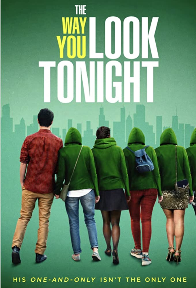 The Way You Look Tonight (2019)