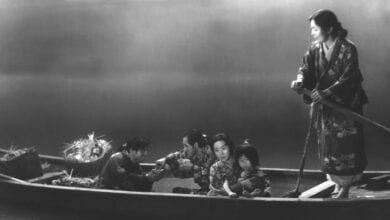 Photo of Ugetsu (1953) strikes Criterion gold on DVD
