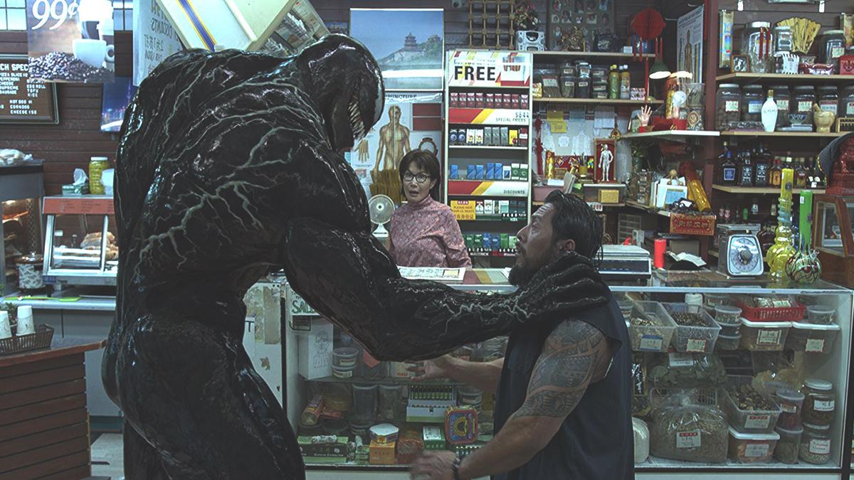 Venom 2018 Movie Summary And Film Synopsis On Mhm