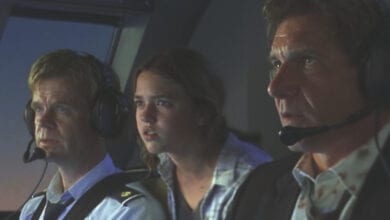 Photo of Air Force One (1997) lands on Blu-ray