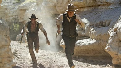 Photo of Cowboys & Aliens (2011) Takes the Old West out of This World on Blu-Ray
