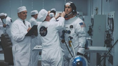 Photo of First Man (2018)