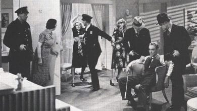 Photo of Reefer Madness AKA Tell Your Children (1936)