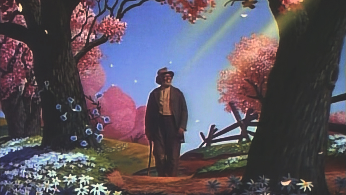 Song of the South (1946)