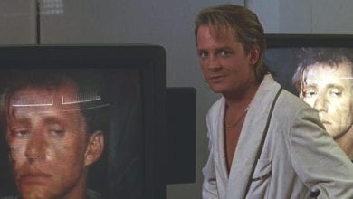 The Hard Way (1991)