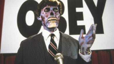 Photo of They Live (1988)