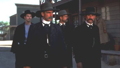 Photo of Tombstone (1993)