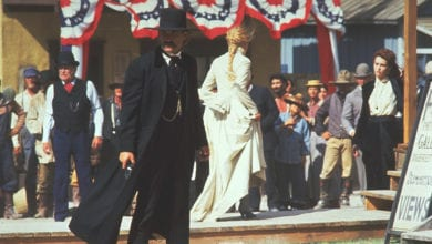 Photo of Tombstone (1993) Is Hotter Than a Frozen Pizza on Blu-Ray