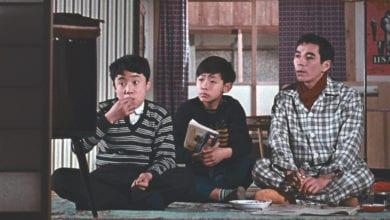 Photo of Good Morning / Ohayô (1959)